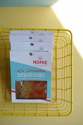 Épices Nomie