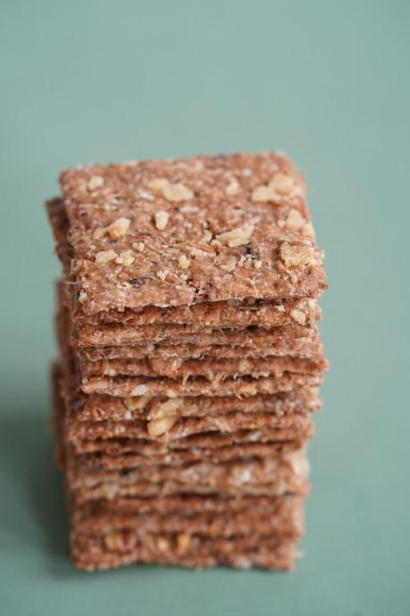 Crackers Résurrection Piment