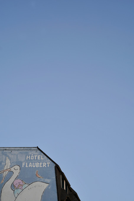 Hotel Flaubert
