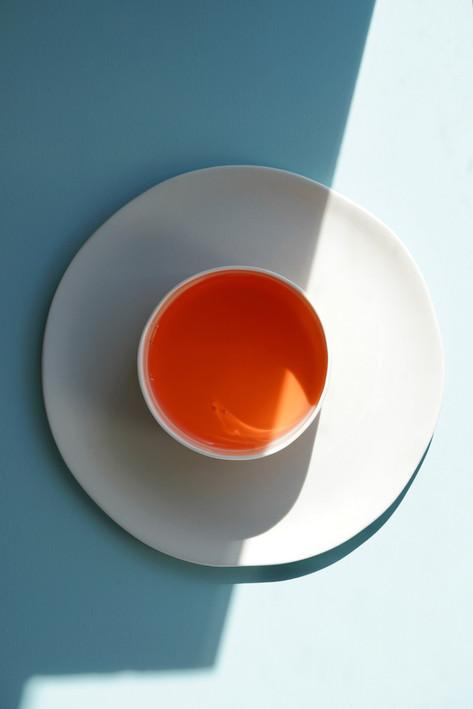 Assiette Jars