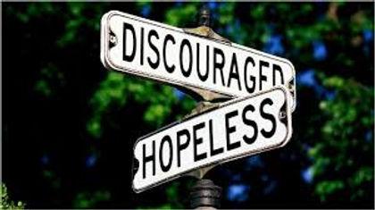 discouraged street sign.jpg