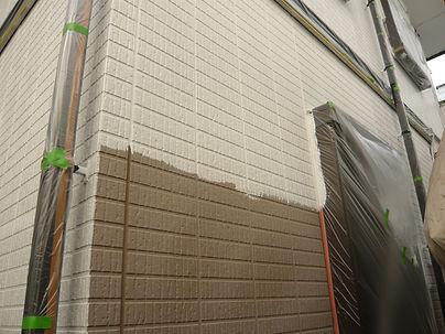 下塗り|防水塗装|DANフィラーエポ|カントウペイント