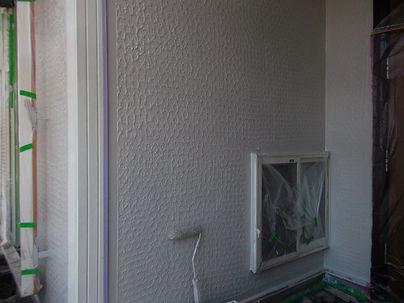 上塗り|塗装|無機塗料|フッ素樹脂|シリコン|カントウペイント