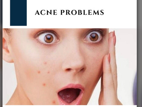 Types of Acne and Preventing Tips