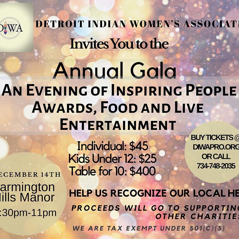 Member and Community Appreciation Gala