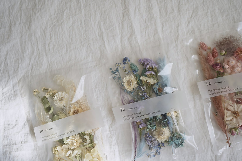 flower assort