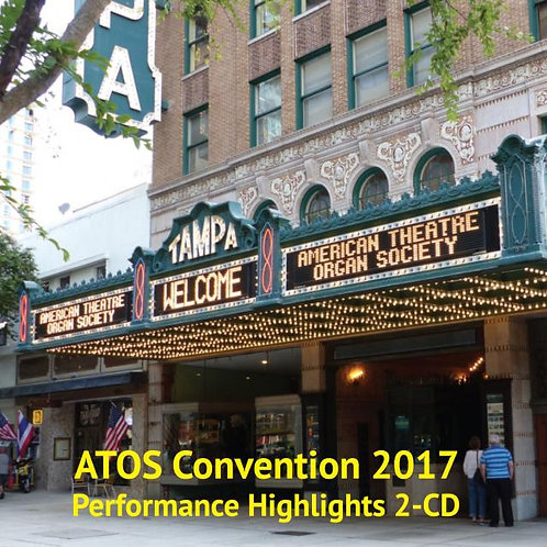 ATOS Convention 2017: Performance Highlights
