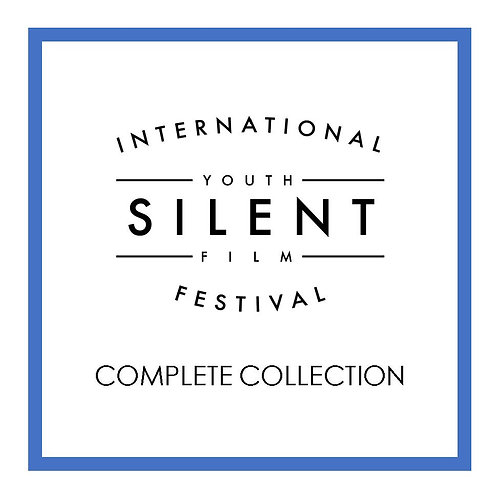IYSFF Silent Film Soundtracks - Complete Collection (PDF)