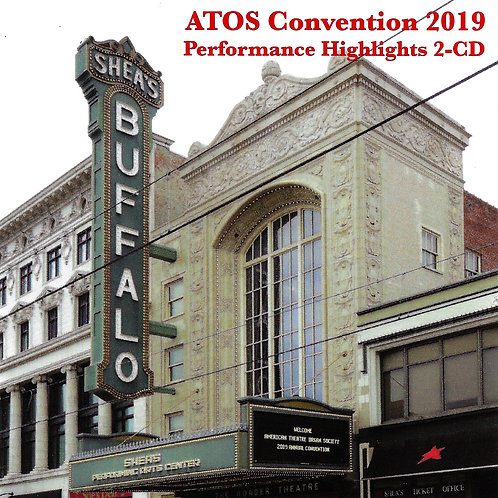 ATOS Convention 2019: Performance Highlights