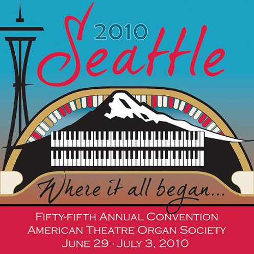 ATOS Convention 2010: Seattle - Where It All Began