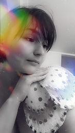 Kateryna Bondarets (free)