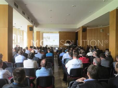 """20. ročník semináře """"Technologie pro elektrárny na tuhá paliva"""""""