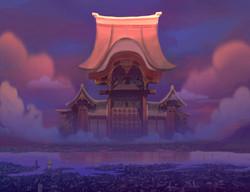 Turandot 's Chinese Palace ver 02