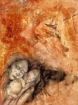 Valerie Gillespie Art (Unconditional - 3
