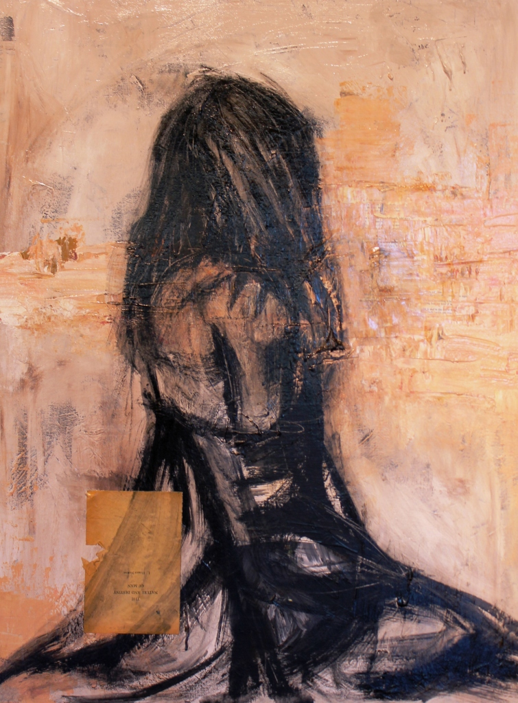 Valerie Gillespie Art  (Colorism - 30x40