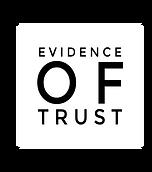 Evodemce of Trust.png