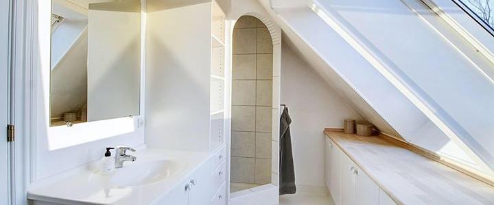Dream Badeværelse i Amager