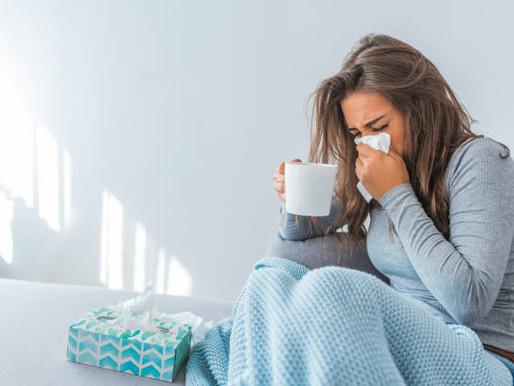 "Cold/Flu ""Season"""