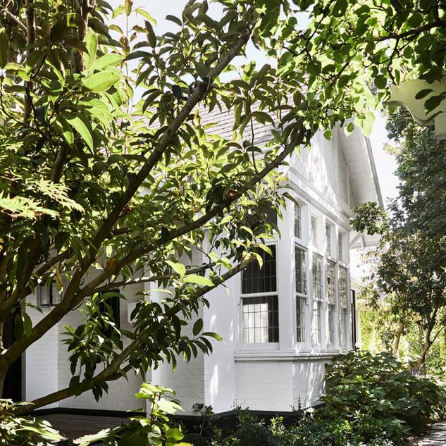 Lou Prentice Brighton House 1