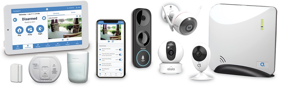 C+ Slimline iphone video sensor family .