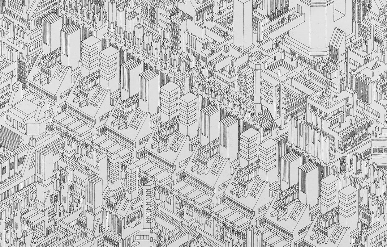Factory Maze