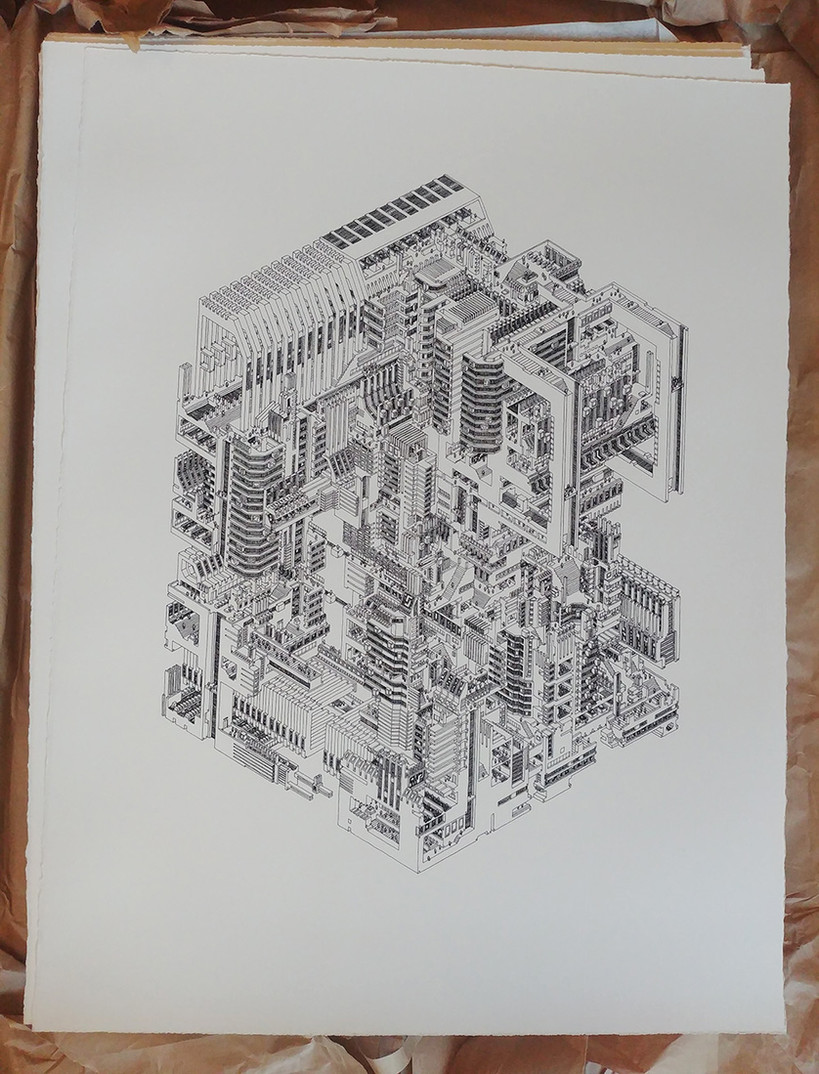 Factory Hive