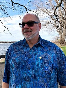 Author Kevin C. Gardner