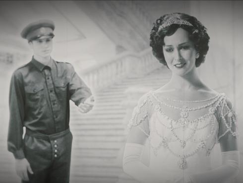 Larissa - The Lost Romanov - A Short Film