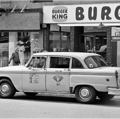 Location: Burger King