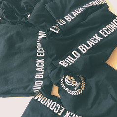 Black Lives Collection T-Shirt