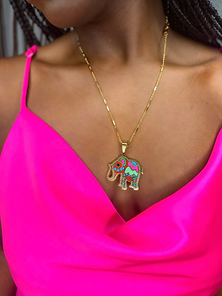 Elefét Necklace