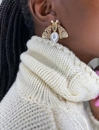 Abeille Earrings