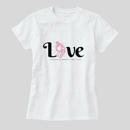 Fam(ily) Love Tee [card & gift wrap included]