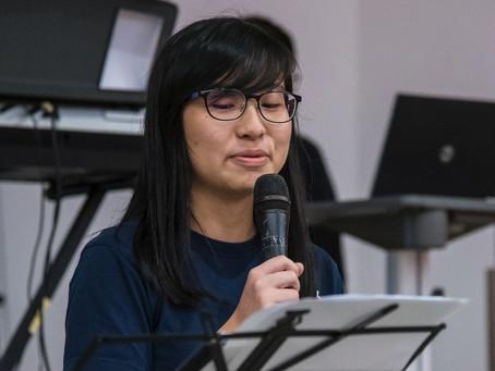 Deborah Fong's Story (Appreciation)