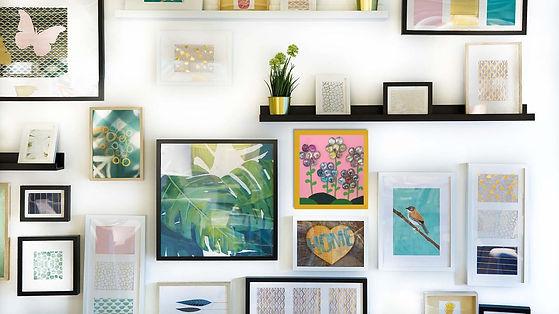 Special Arts & Cards Handmade Canvas Art