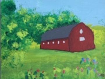 """Wilbur's Barn"""