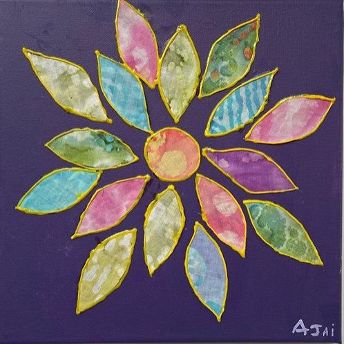 """""""Joy"""" - Floral design"""