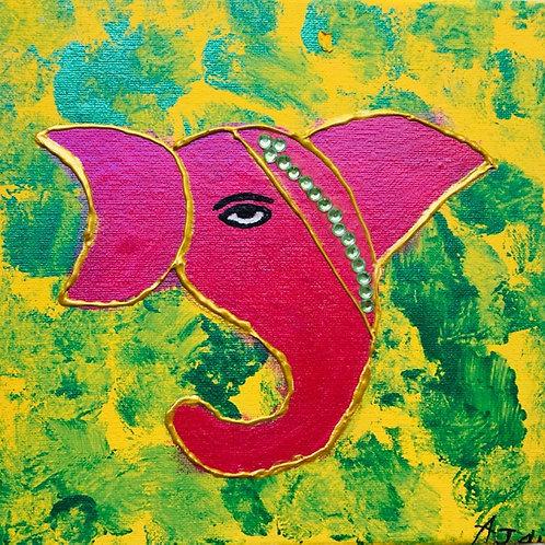 'Ganesha'