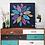 """Thumbnail: """"Joy"""" - Floral design"""