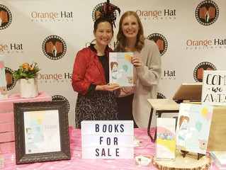 Children's Book Launch