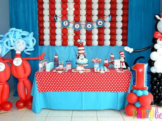 Happy Birthday Dr. Seuss