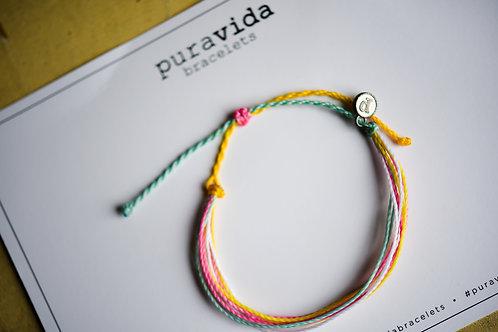 PuraVida--BOB bracelet