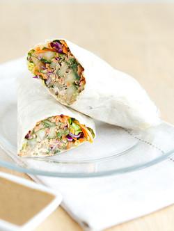 Thai Wrap