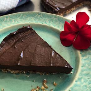 Special Celebration Desserts