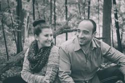 Yuliya Ryvkina Portrait Lifestyle and Event Photographer + Engagement Photograph
