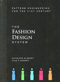 The Fashion Design System