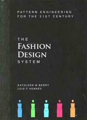 The Fashion Design System