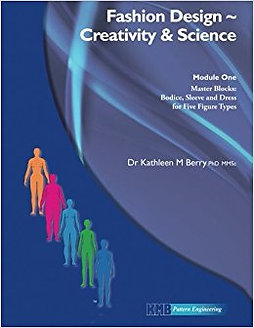 Fashion Design ~ Creativity and Science – Module One