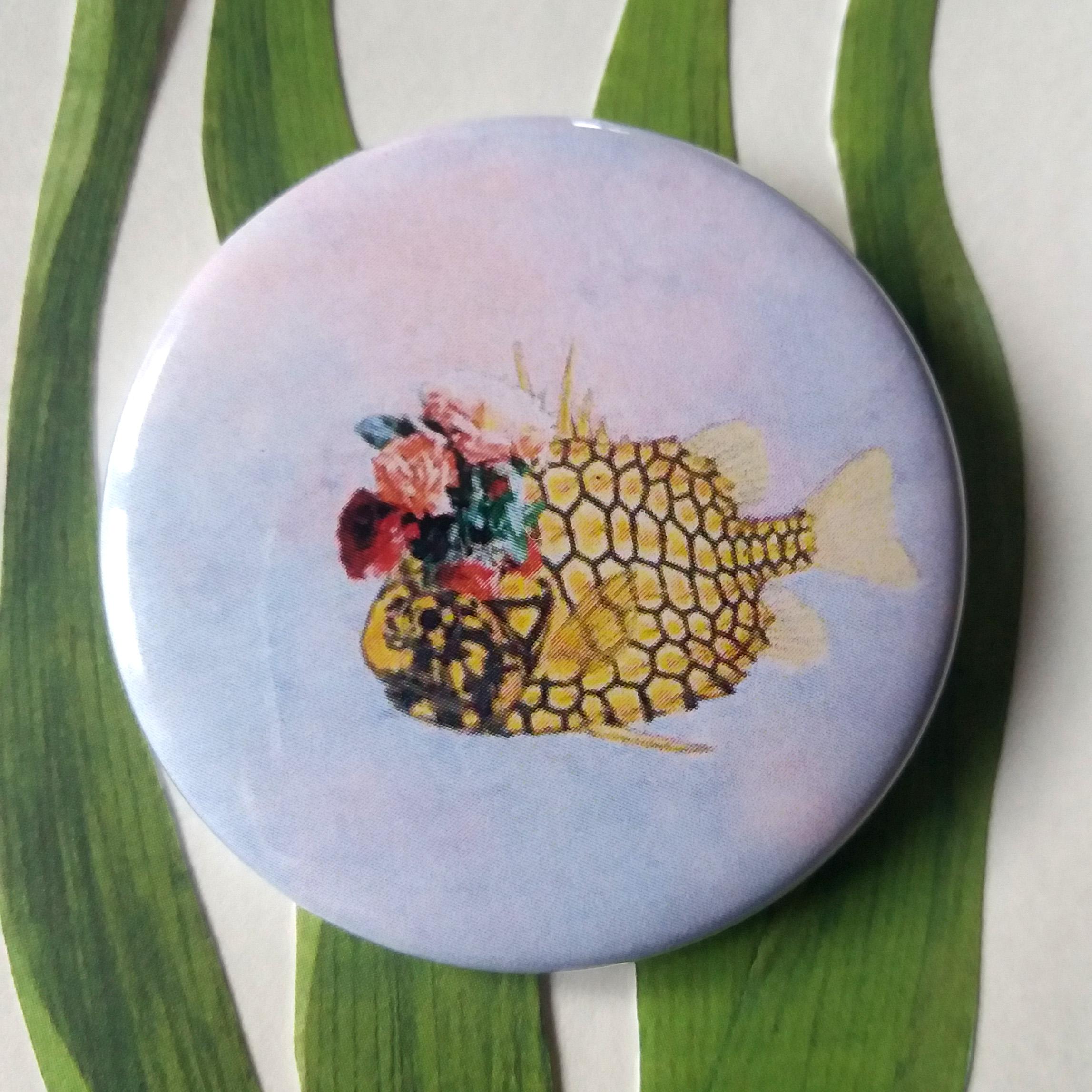 Poisson ananas