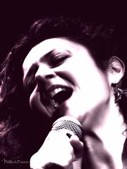 Mam'Zelle Lune en Concert--4